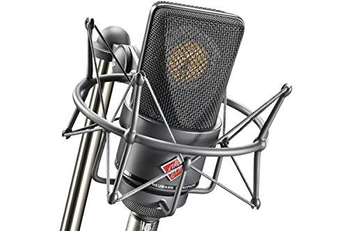 Neumann TLM103ST - Tlm-103 studio set cardiode negro