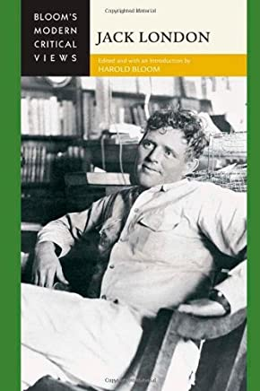 Jack London (Blooms Modern Critical Views (Hardcover)) (English Edition)