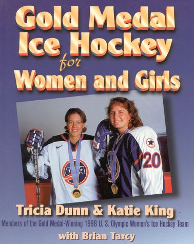Gold Medal Ice Hockey for Women and Girls