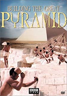 Building the Great Pyramid