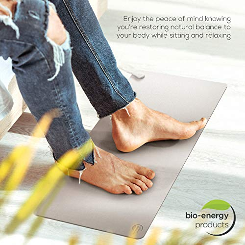 Grounding and Earthing Mat - Grounding Starter Kit