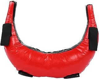 VGEBY1 Bolso búlgaro, Bolso Power Power búlgaro, Entrenamiento de Fuerza, Boxeo, perforación, Sacos de Arena, 5-25 kg