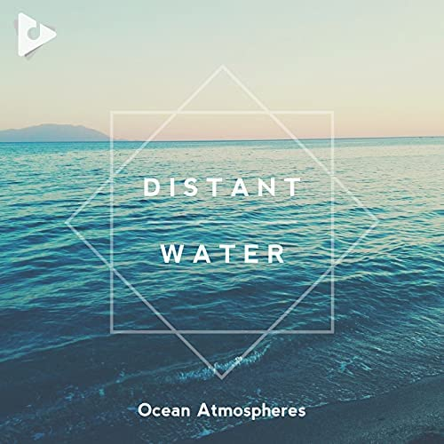 Ocean Atmospheres, Ocean Waves For Sleep & Ocean Sounds Spa