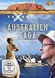 Terra X: Australien-Saga mit Christopher Clark