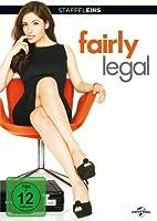 Fairly Legal - Staffel 1