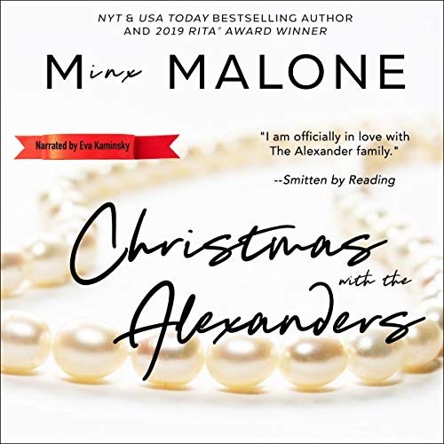 Christmas with the Alexanders cover art