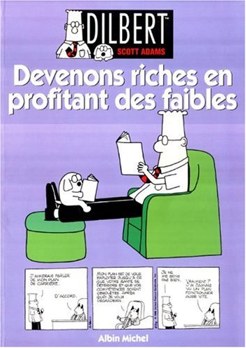 Dilbert, tome 6