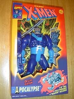 Kabin Marvel Comics X-Men Apocalypse 10