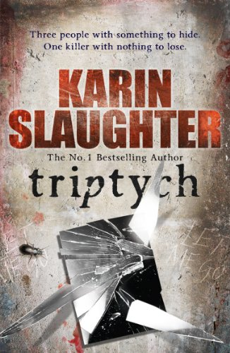 Triptych: (Will Trent Series Book 1) (The Will Trent Series) (English Edition)