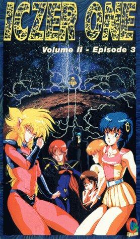 Vol. 2 - Anime