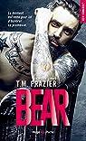 Kingdom - tome 3 Bear par Frazier