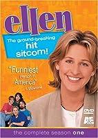 Ellen: Complete Season One [DVD] [Import]
