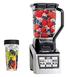 Nutri Ninja Ninja BlendMax DUO with Auto-iQ Boost (BL2012)