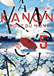 Kanon au Bout du Monde Edition simple Tome 5