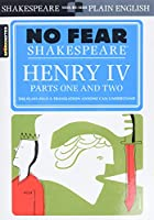 Sparknotes Henry IV (No Fear Shakespeare)