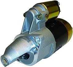 New Starter For KUBOTA B8200HSE B8200HST G1800S G1900 G6200H TG1860G 15231-63012 15271-63014 15271-63C13 16097-61361 E7199-63010 9-141-327 20513040