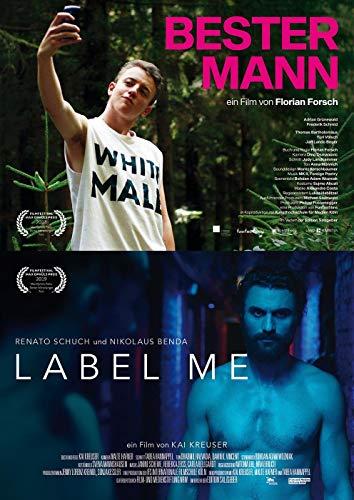 Bester Mann / Label Me