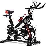 LiChaoWen Cyclette La Bici Sportiva for Allenatore Ellittica Anteriore E Posteriore A Due Vie può Essere Utilizzata for Esercitare Braccia E Spalle