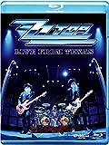 : ZZ Top - Live From Texas [Blu-ray] (Blu-ray (Standard Version))