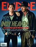 Indiana Jones and the Crystal Skull - Empire Magazine May 2008