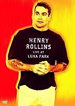 Best Henry Rollins: Live at Luna Park Review