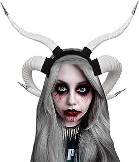 BeAcien_supply Halloween Party Toy Decoration,Fashion Headband Hair Accessories Party Headband Hair Band for Halloween Par...