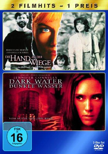Die Hand an der Wiege / Dark Water - Dunkle Wasser [2 DVDs]