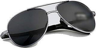 Men's Sunglasses Brand Designer Pilot Polarized Male Sun Glasses Eyeglasses Gafas Oculos De Sol Masculino For Men 1306