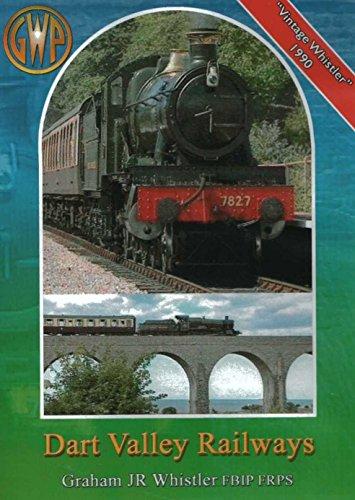 Dart Valley Railways - Graham Whistler