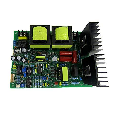 MXBAOHENG, macchina per la pulizia a ultrasuoni, driver a ultrasuoni, generatore di circuito a ultrasuoni, 80 W