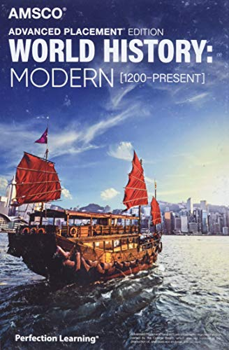 Compare Textbook Prices for Advanced Placement World History: Modern  ISBN 9781531129163 by Editors