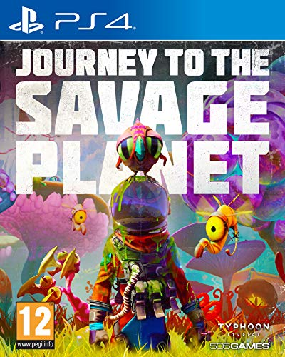 Journey to the Savage Pla