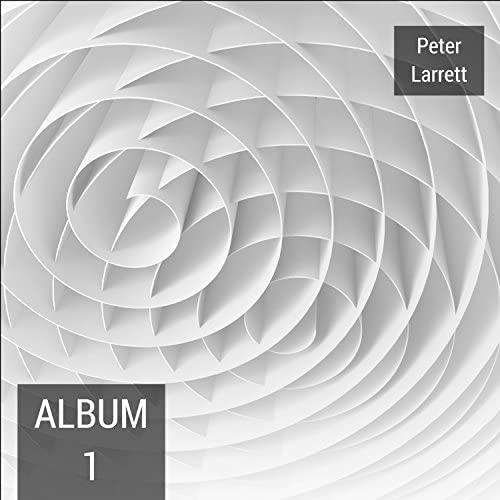 Peter Larrett