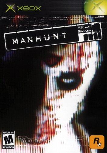 Manhunt [ Xbox ] [Import anglais]