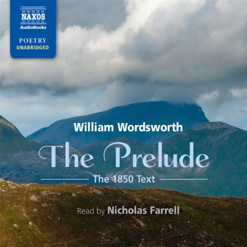 The Prelude audiobook cover art