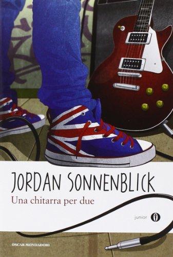 Una chitarra per due. Oscar Junior
