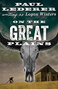 On the Great Plains by [Paul Lederer]
