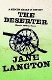 The Deserter: Murder at Gettysburg (The Homer Kelly Mysteries Book 17)