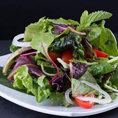 Gourmet Mixed Lettuce Greens - Garden Seeds - 1 Lb ~400,000 Seeds...