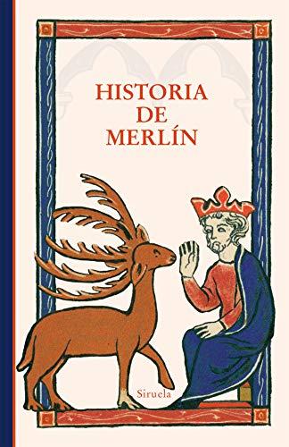 Historia de Merlín: 381 (Libros del Tiempo)