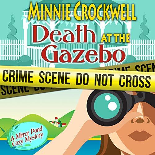 Death at the Gazebo Titelbild