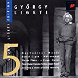 Mechanical Music (coll. Ligeti Edition Vol.5) [Import anglais]