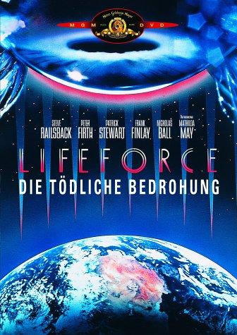 Lifeforce - Die tödliche Bedrohung