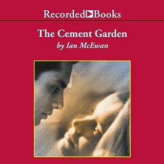 The Cement Garden cover art