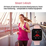 Zoom IMG-1 bebinca smartwatch health fitness tracker