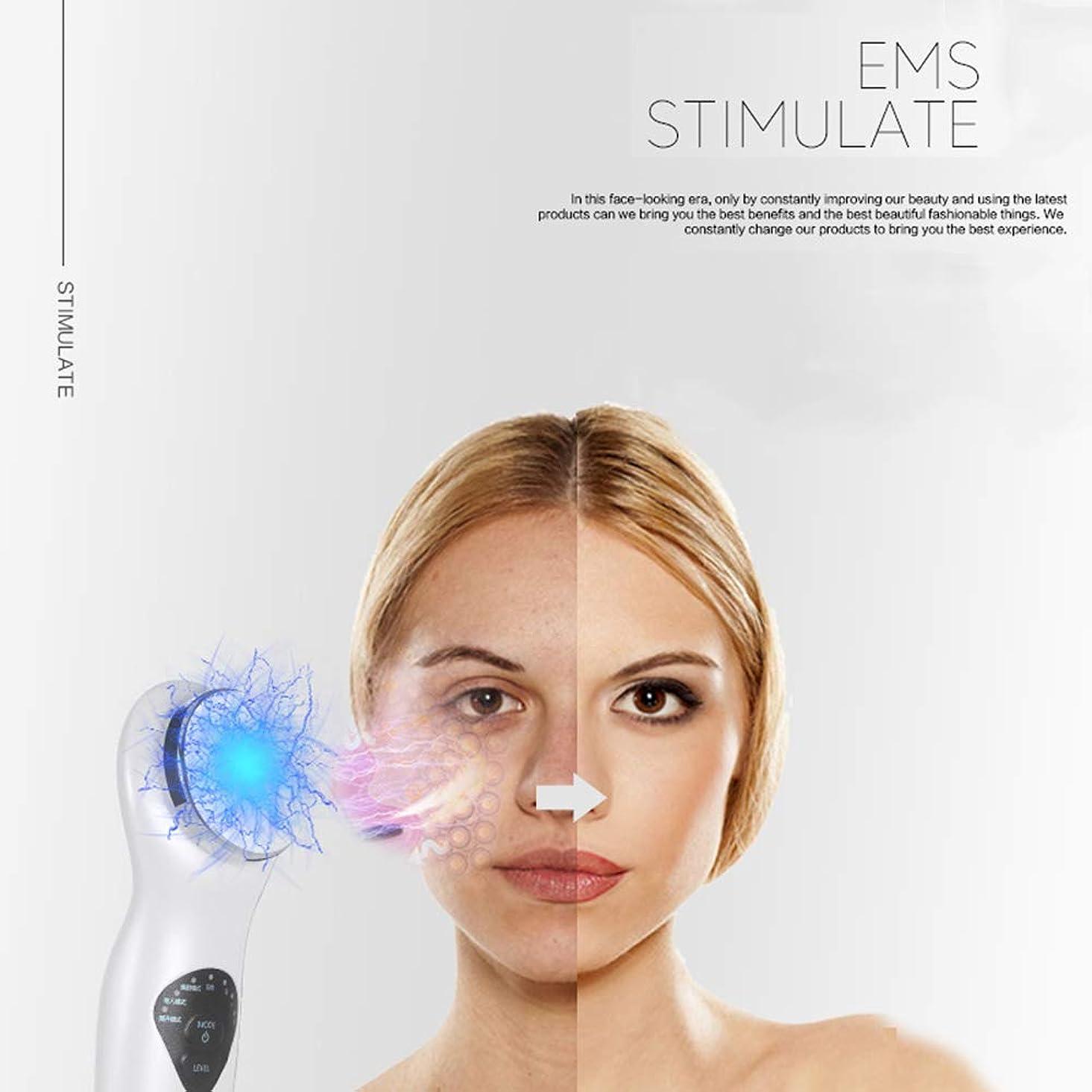 リマ映画ハンディ超音波美容機器、EMSフェイシャルトーニングデバイス、マイクロカレントフェイシャルトーニングデバイス、フェイスリフトマシンスキンファーミングデバイス