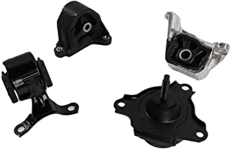Autoforever Engine Motor & Trans Mount A4549 A4567 A4508 A4528 Fit for 02-06 Acura RSX Type-S & 02-05 Honda Civic Si 2.0L