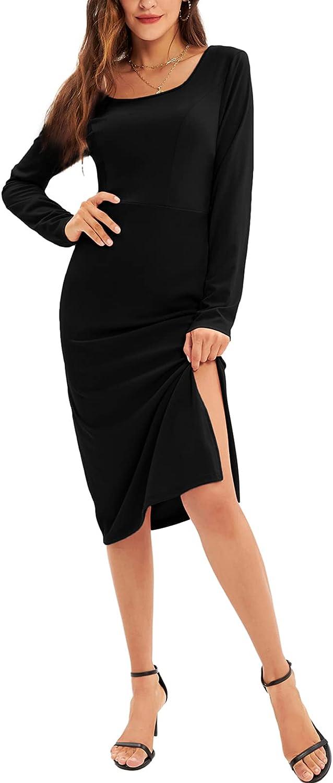 Women's Casual Dresses Sleeveless Split Floral Print Beach Maxi Long Dress