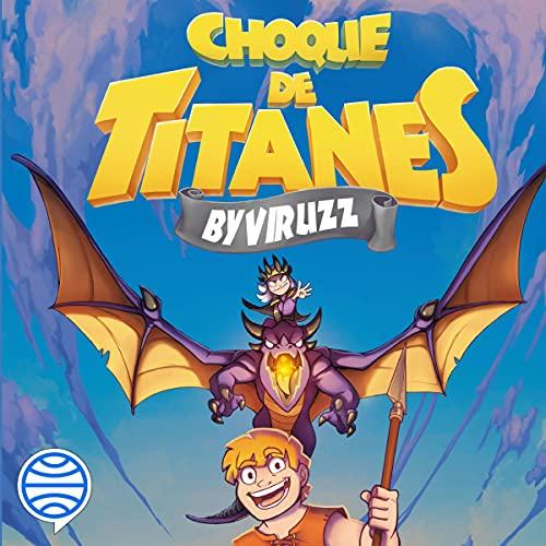 Choque de Titanes cover art