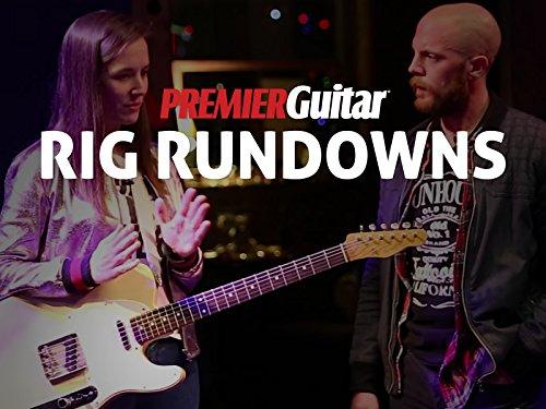 Premier Guitar Rig Rundown: Margaret Glaspy